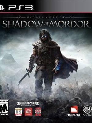 Middle-earth Shadow Of Mordor Legion Edition