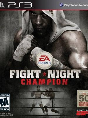 Fight Night Champion - Full Game