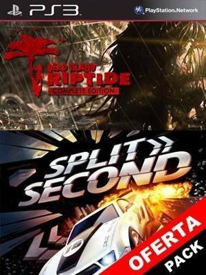 Dead Island Riptide Complete Edition Mas Split Second