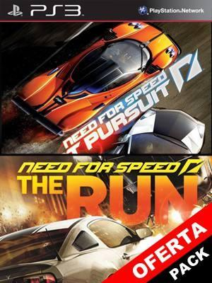 Need for Speed Hot Pursuit  NEED FOR SPEED THE RUN