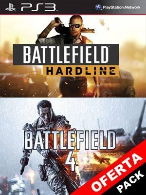 Battlefield Hardline Mas Battlefield 4 PS3