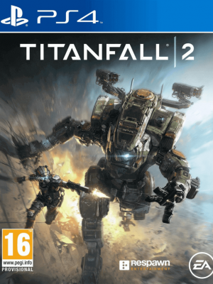 Titanfall 2 Standard Edition PS4