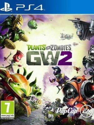 Plants vs Zombies Garden Warfare 2 Standard Edition PS4 PRIMARIA