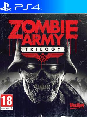 Zombie Army Trilogy Ps4 primaria