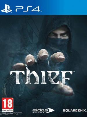 Thief Ps4 Primaria Español