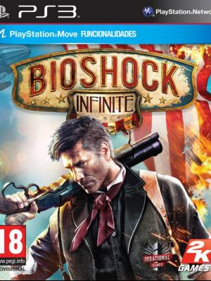 BioShock Infinite: Edición Final Ps3