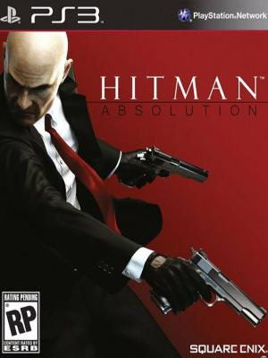 Hitman: Absolution Special Edition PS3