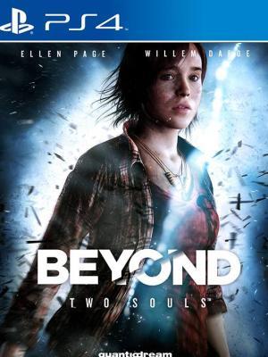 Beyond: Dos almas en Español PS4