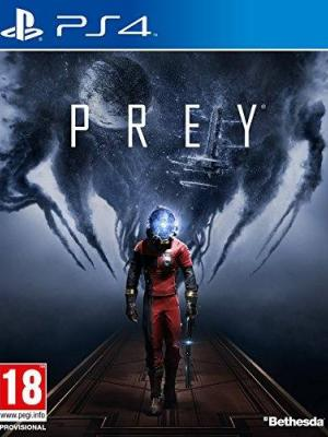 Prey Ps4 Primaria