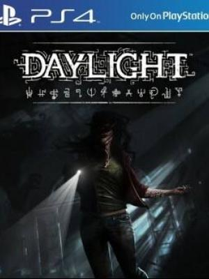Daylight Ps4