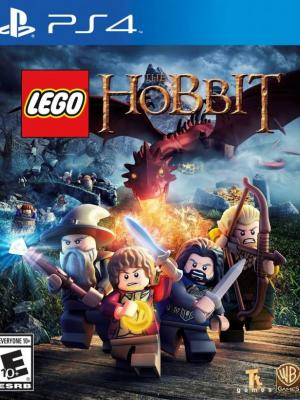 LEGO El Hobbit PS4
