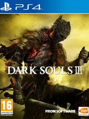 DARK SOULS III PS4 Primaria