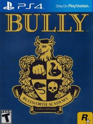 Bully PS4 PRIMARIA
