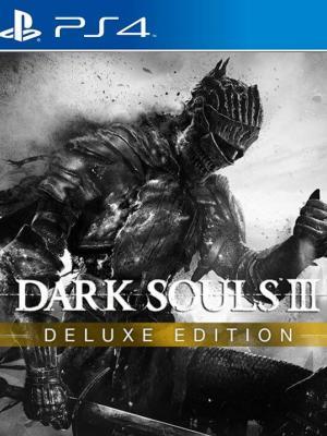 DARK SOULS III  INCLUYE EL SEASON PASS PS4