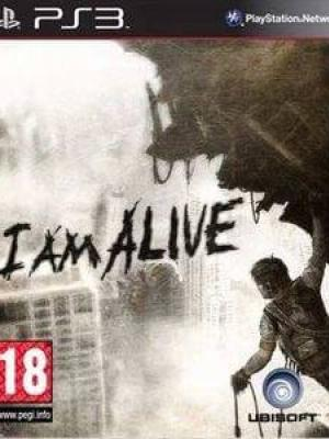 I Am Alive PS3