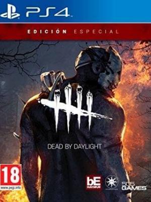 Dead by Daylight Edición Especial Ps4 Primaria