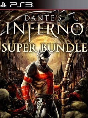 Dante's Inferno Super Bundle PS3