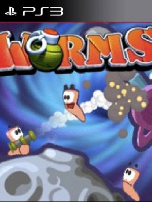 Worms PS3