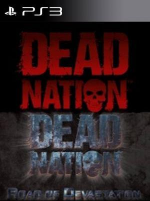 Dead Nation mas Road of Devastation
