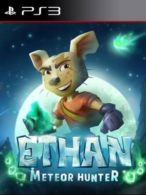 Ethan Meteor Hunter