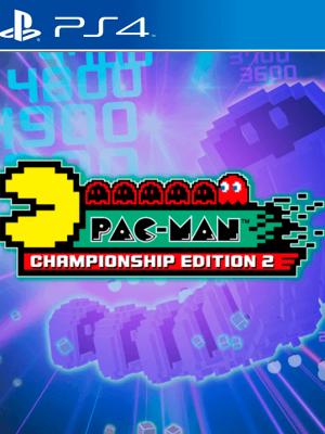 PAC-MAN CHAMPIONSHIP EDITION 2 Ps4 Primaria